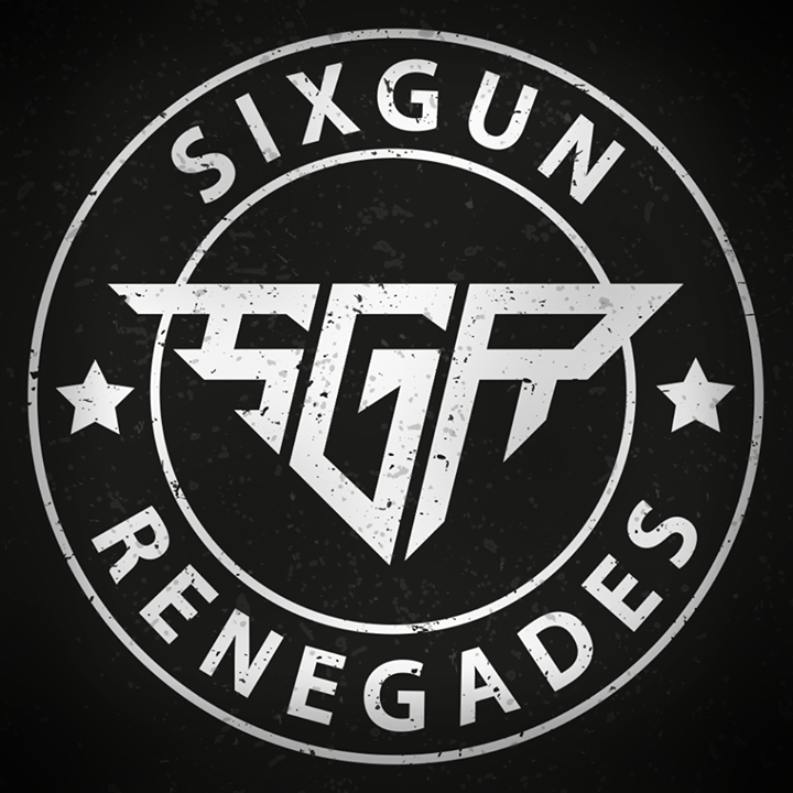 Sixgun Renegades Tour Dates