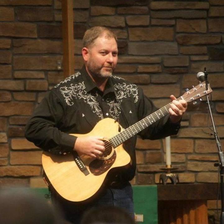 Jim Deeming, Fingerstyle Guitarist Tour Dates