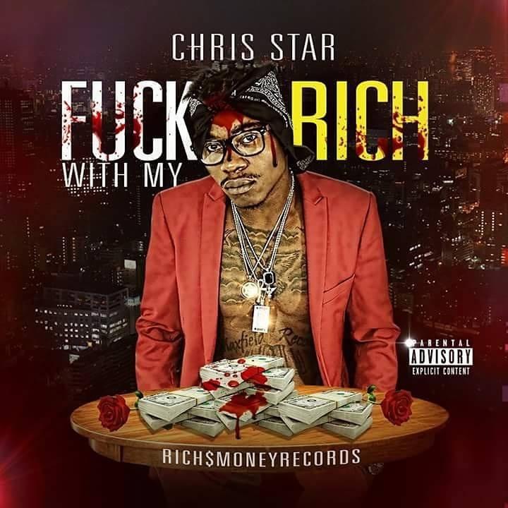 Chris Star Tour Dates