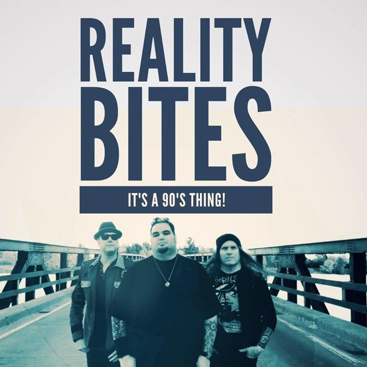 Reality Bites.  It's a 90s thing Tour Dates