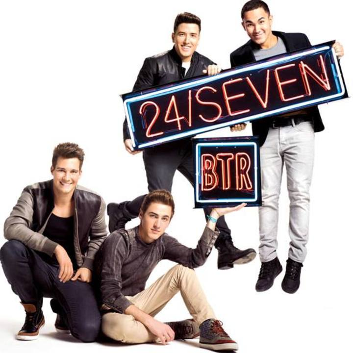 Rushers For Life Tour Dates