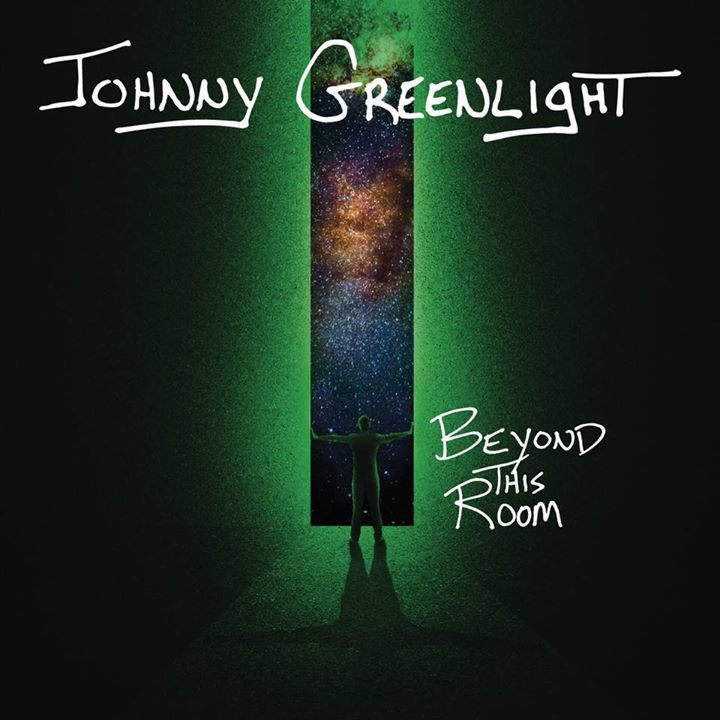 Johnny Greenlight Tour Dates
