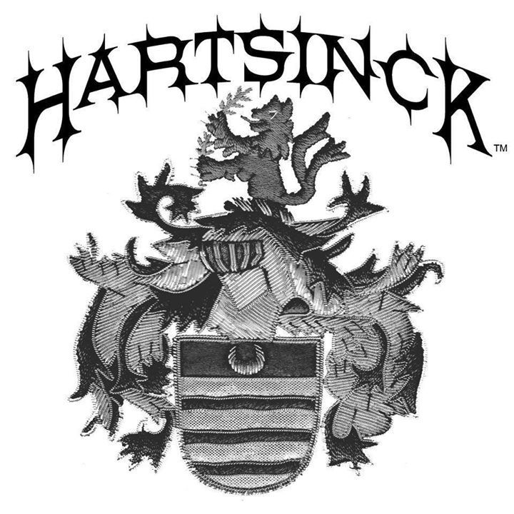 HARTSINCK - the band Tour Dates