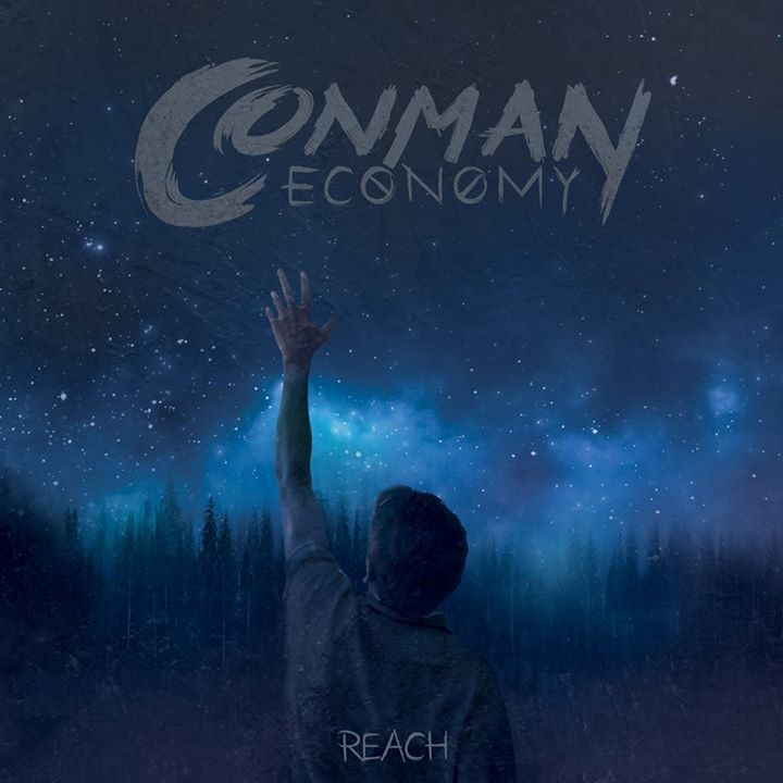 Conman Economy Tour Dates
