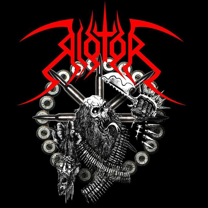 Riotor Tour Dates