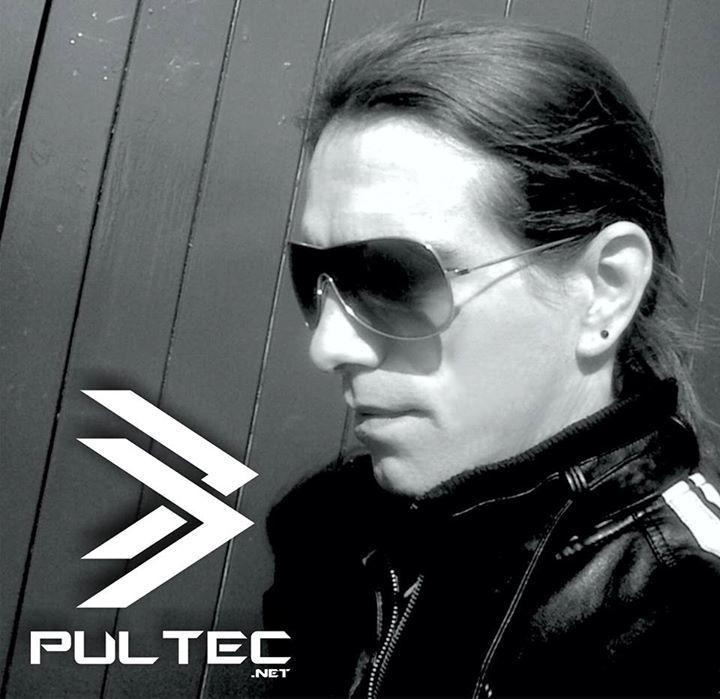 Pultec Tour Dates