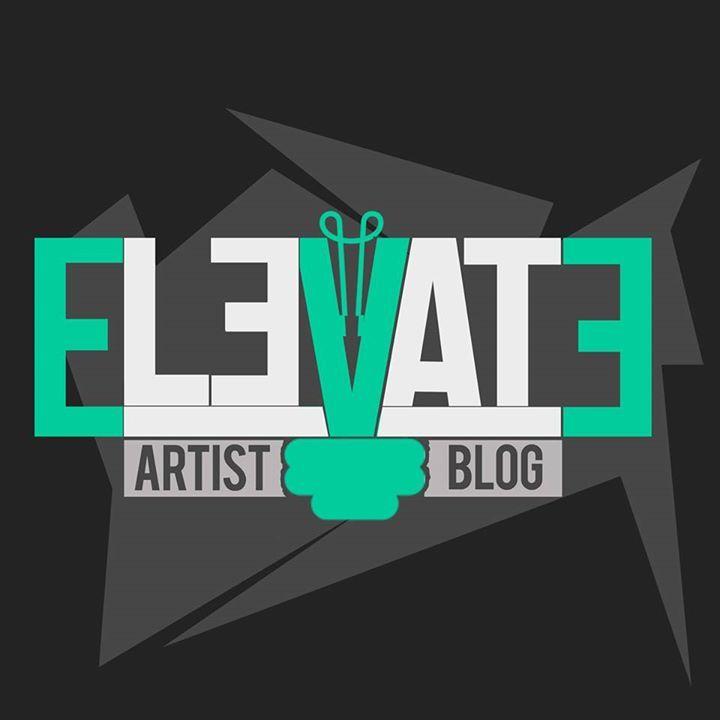 Elevate BLOG Tour Dates