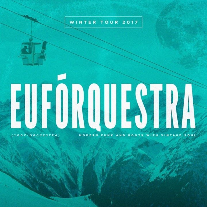 Euforquestra @ Animas City Theatre - Durango, CO