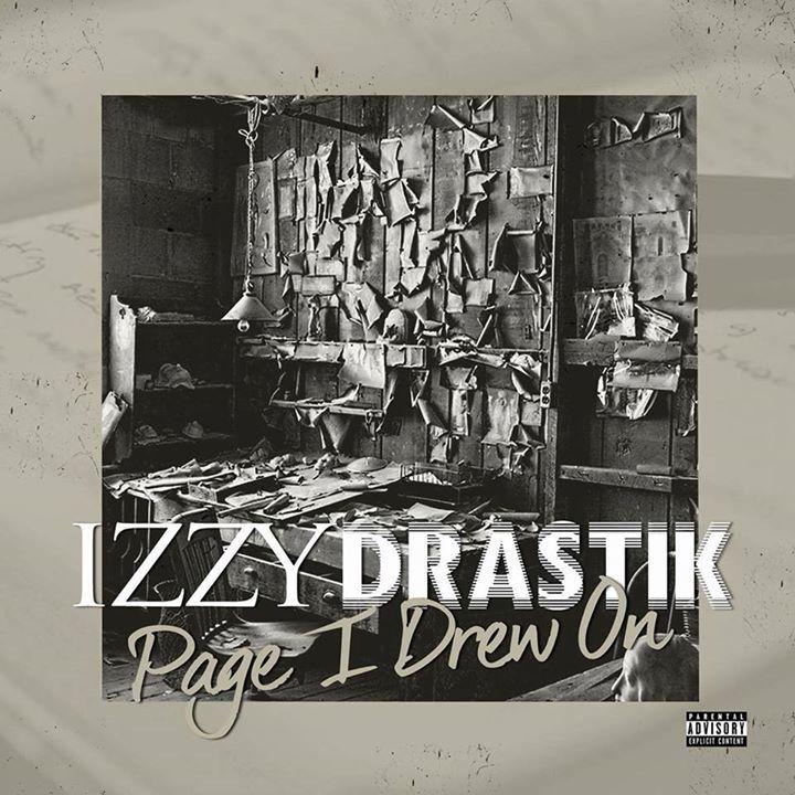 izzy DRASTIK Tour Dates