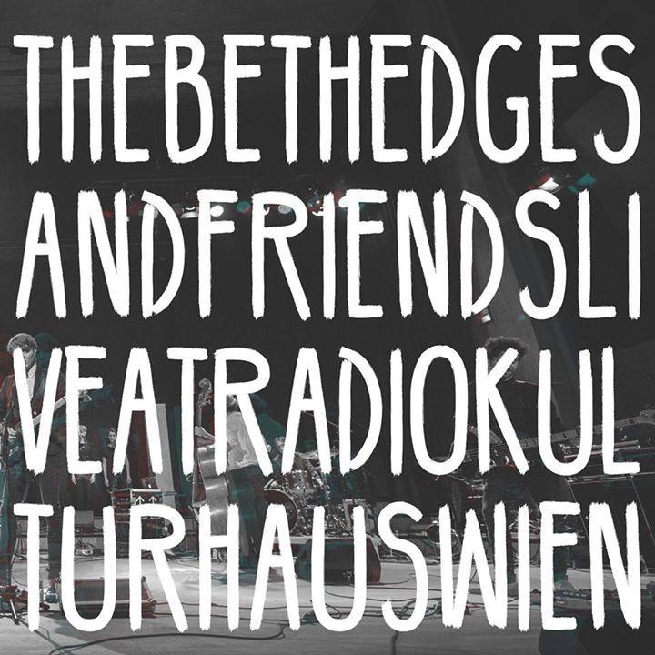 The Beth Edges Tour Dates
