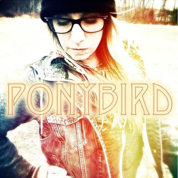 Ponybird Tour Dates