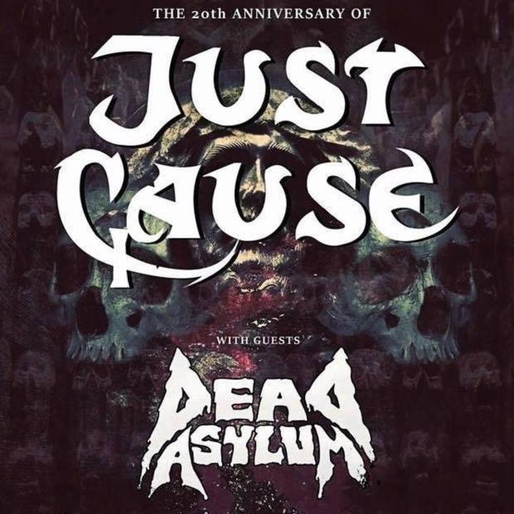 DEAD ASYLUM Tour Dates