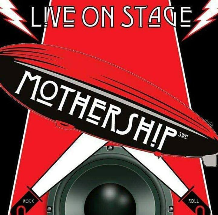 Mothership SWE Tour Dates