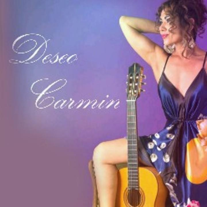 Deseo Carmin Tour Dates