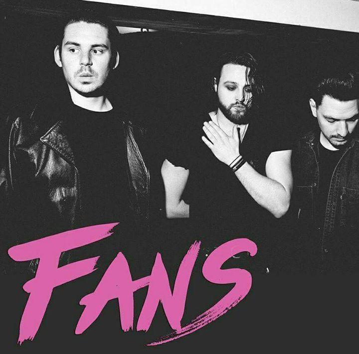 FANS band Tour Dates