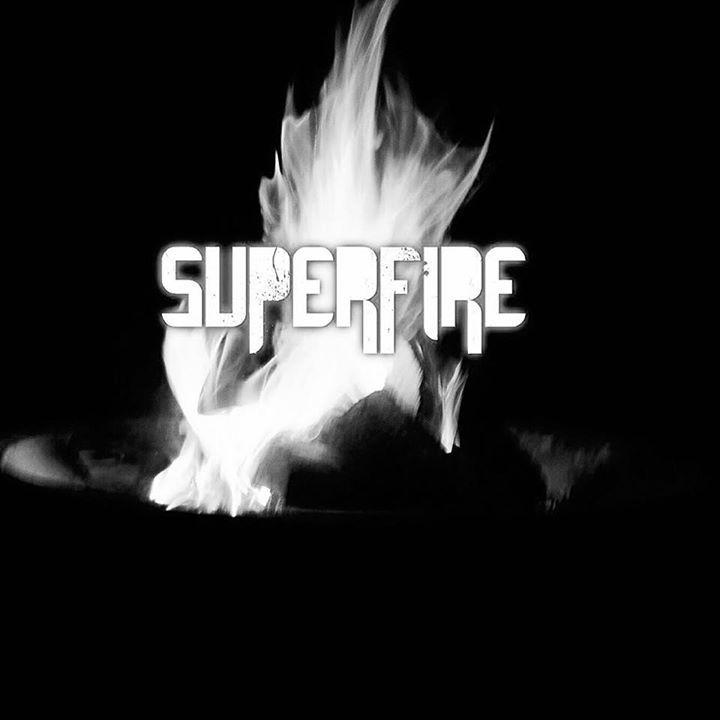 Superfire Tour Dates