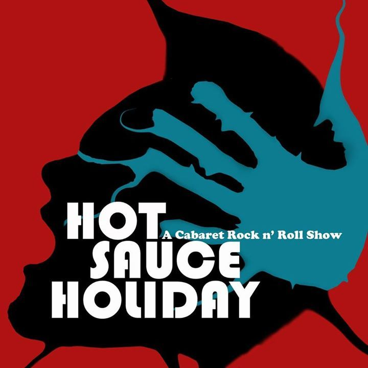 Hot Sauce Holiday @ Pack Theater  - Los Angeles, CA