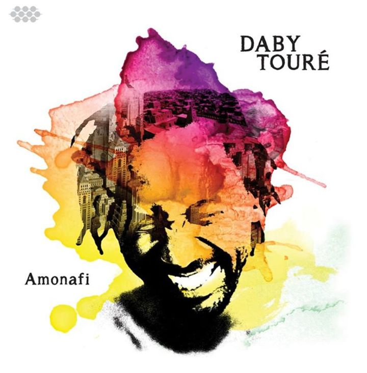 Daby Touré Tour Dates