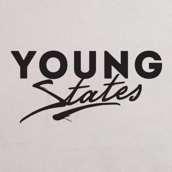 Young States @ Waterfront Studio - Norwich, United Kingdom