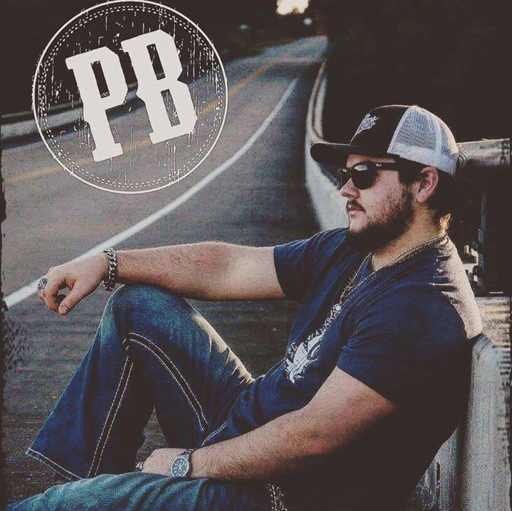 Patrick Ballard Music @ Charlie Bob's - Nashville, TN