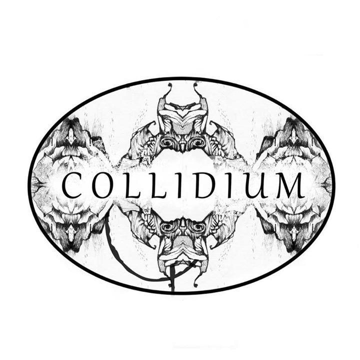 Collidium Tour Dates