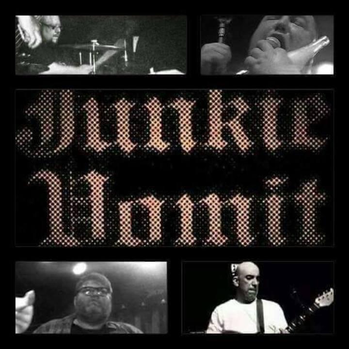 Junkie Vomit Tour Dates