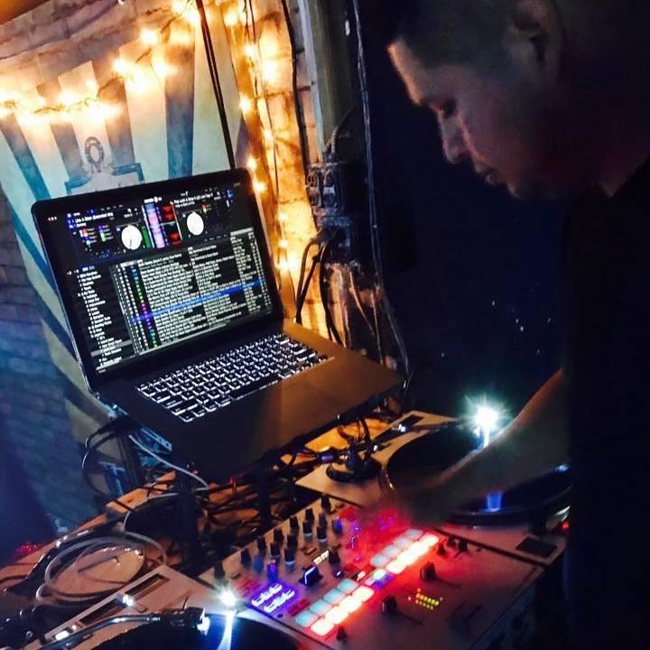 DJ Jonny Sloth Tour Dates