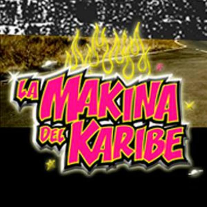 LA MAKINA DEL KARIBE Tour Dates