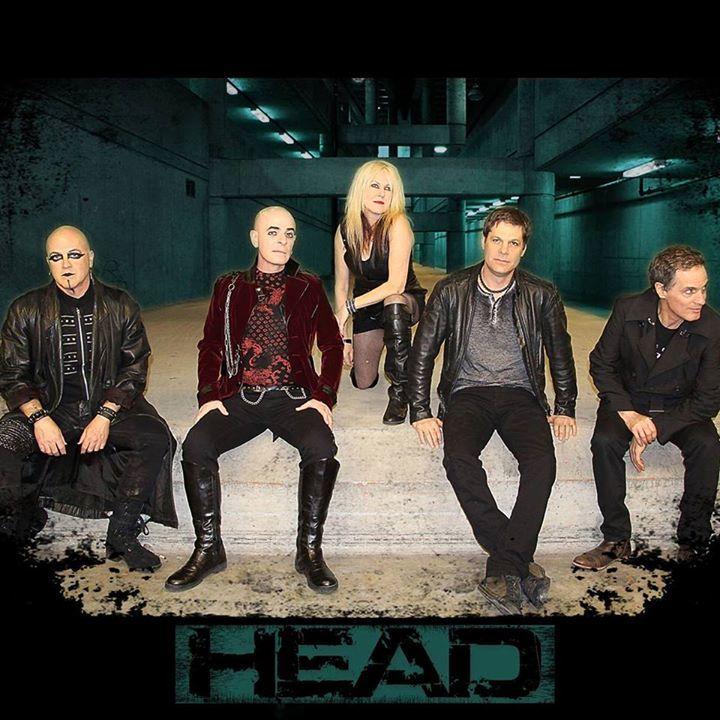 Head Tour Dates