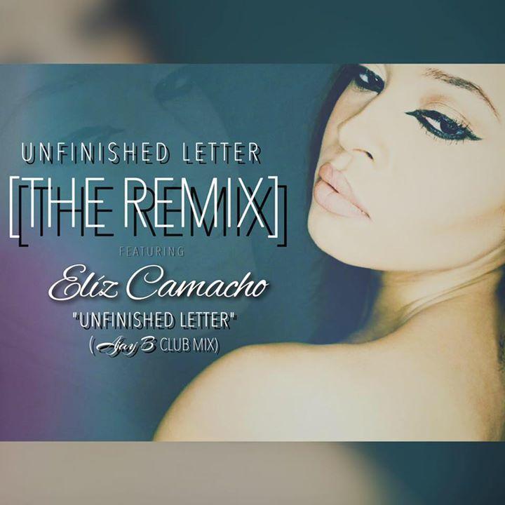Eliz Camacho Tour Dates