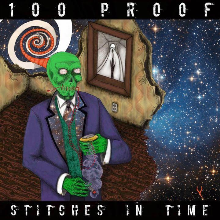 100 Proof Tour Dates