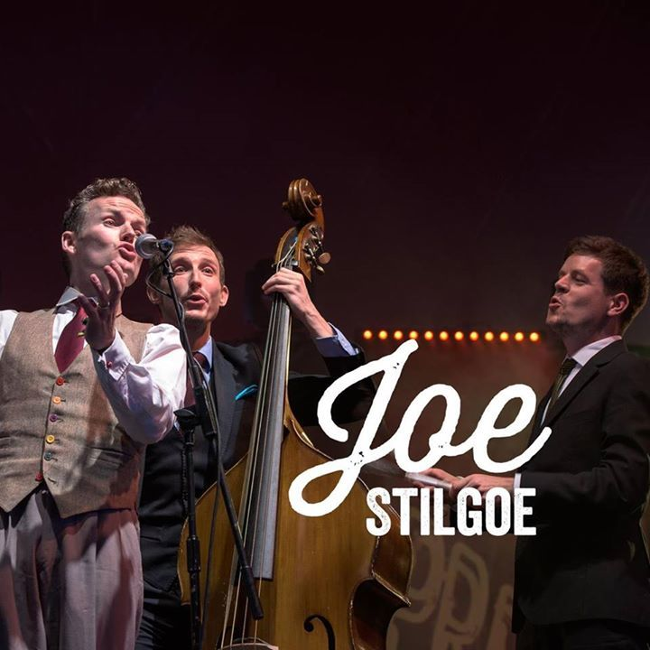 Joe Stilgoe @ Exmouth Pavilion - Exmouth, United Kingdom