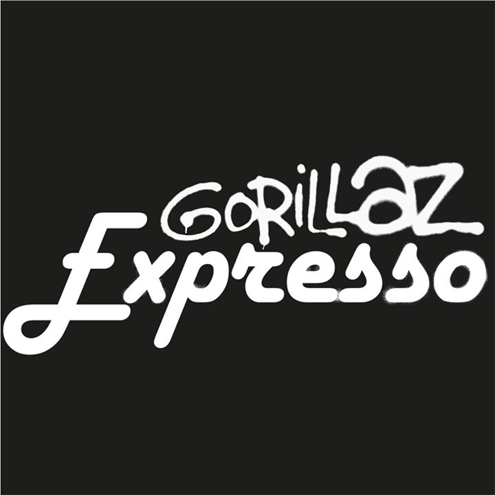 Gorillaz Expresso Tour Dates
