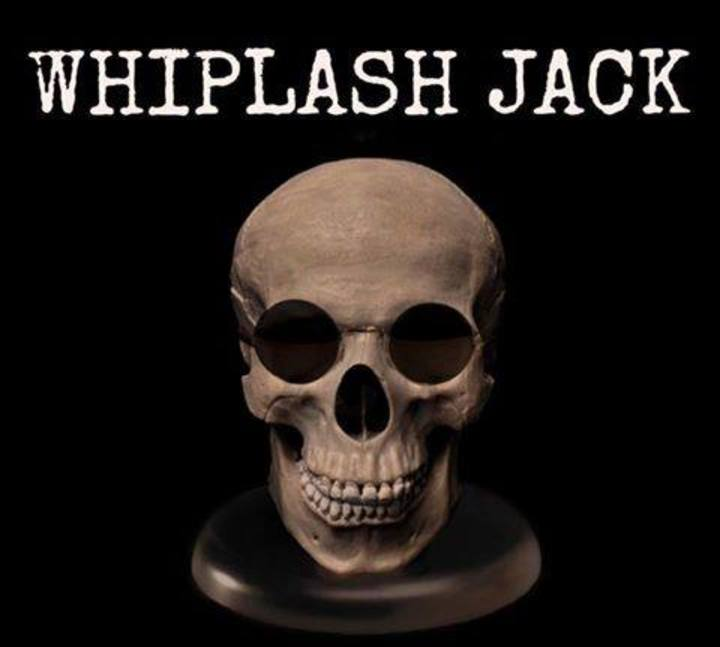Whiplash Jack Tour Dates