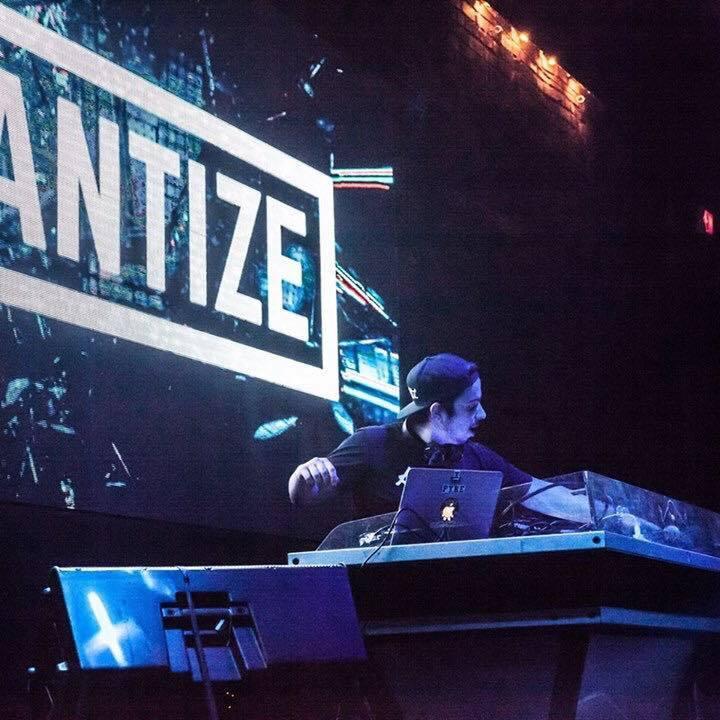 Kuantize Tour Dates