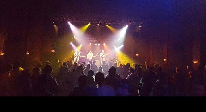 Fletcher's Grove @ Rex Theater - Pittsburgh, PA
