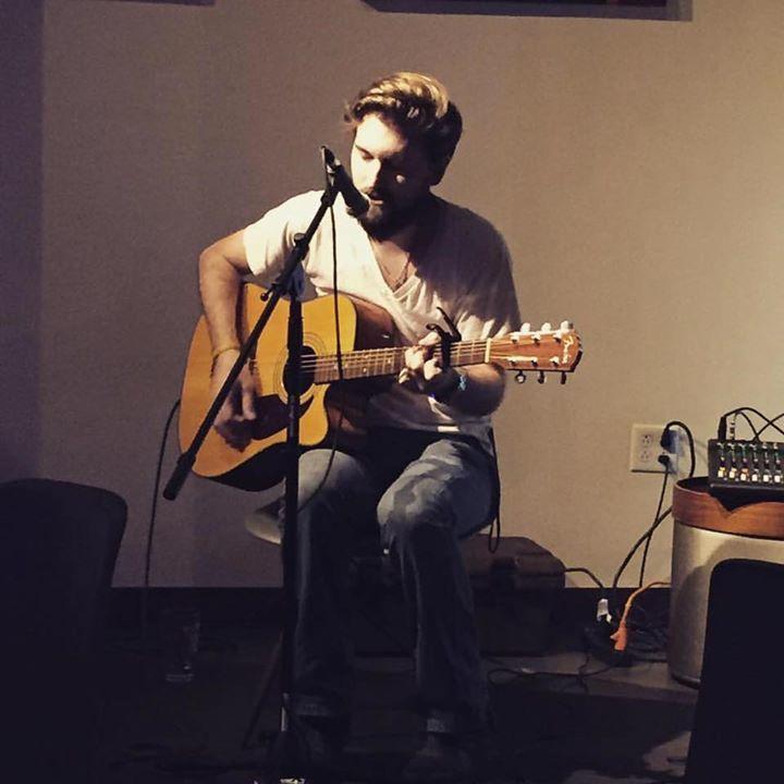 John Borba @ Bobby's Idle Hour - Nashville, TN