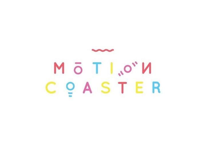 Motion Coaster Tour Dates