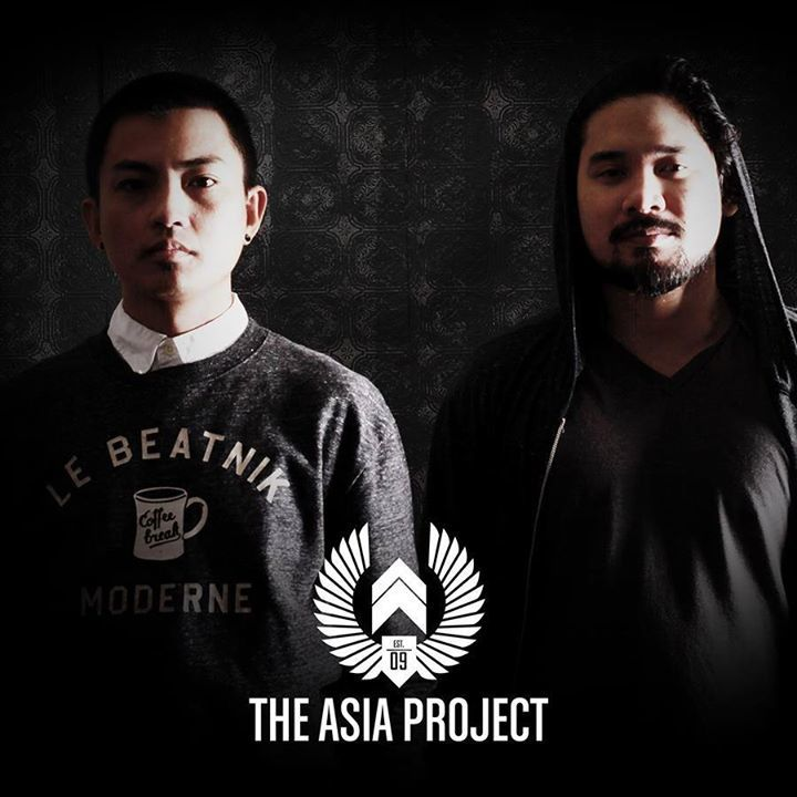 The Asia Project @ University of Pikeville - Pikeville, KY
