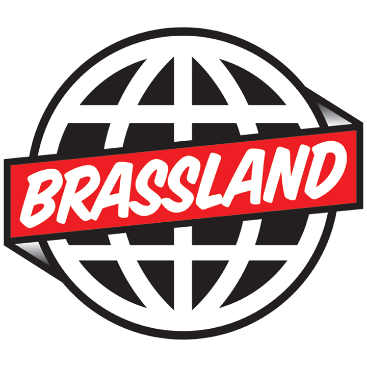 Brassland Tour Dates