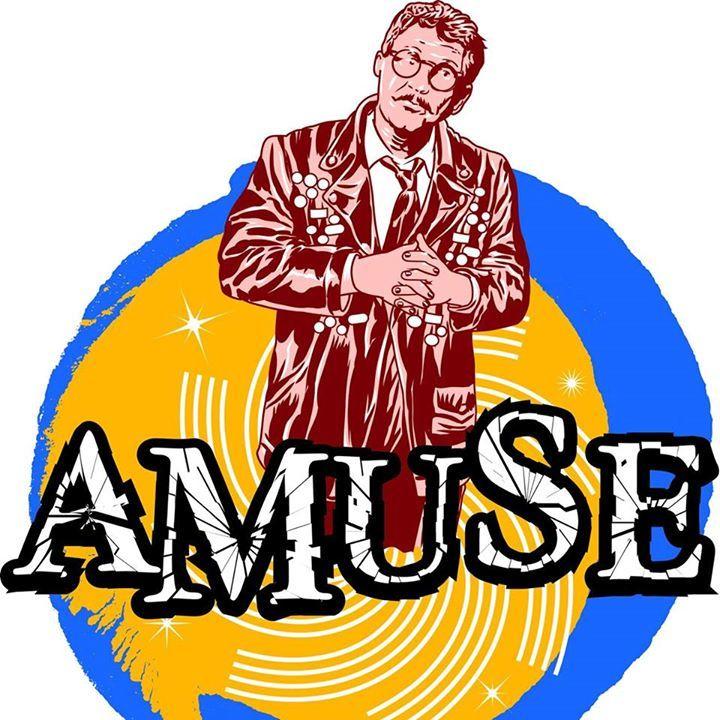 Amuse Tour Dates
