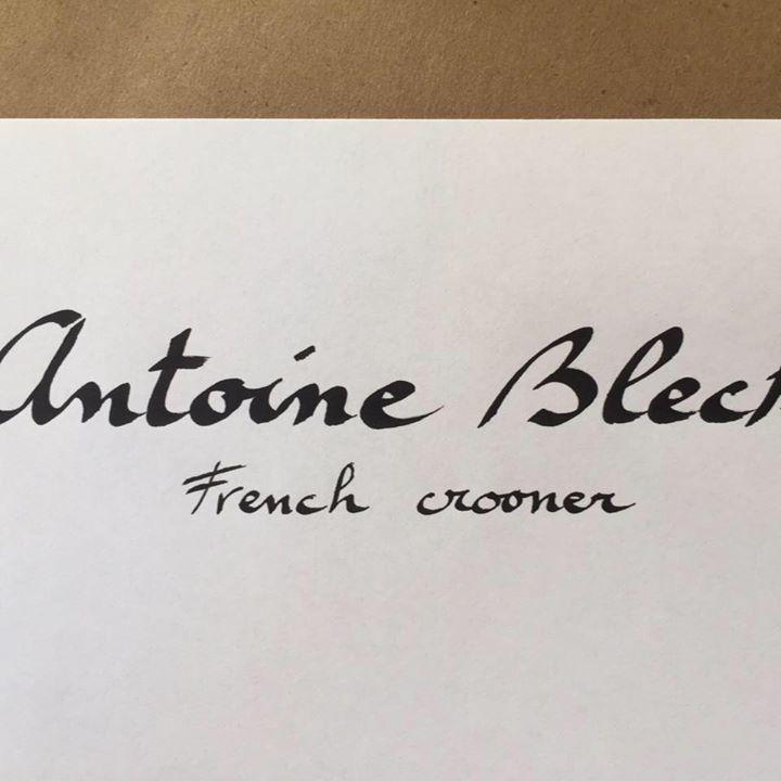 Antoine Bleck Tour Dates