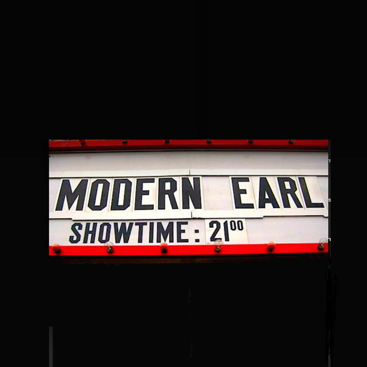 Modern Earl @ Private - Dresden, Germany