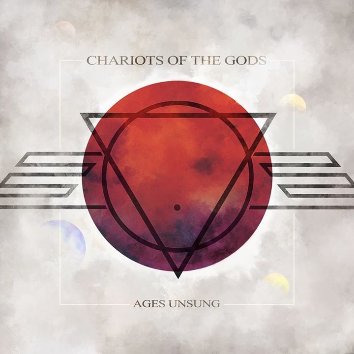 Chariots of the Gods Tour Dates
