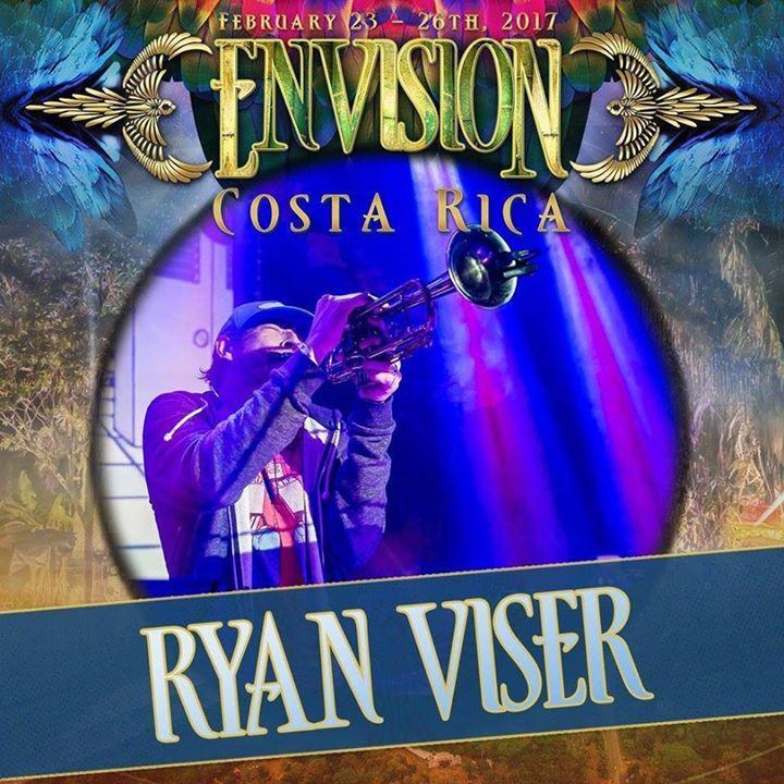 Ryan Viser Tour Dates