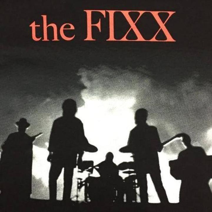 The Fixx Tour Dates