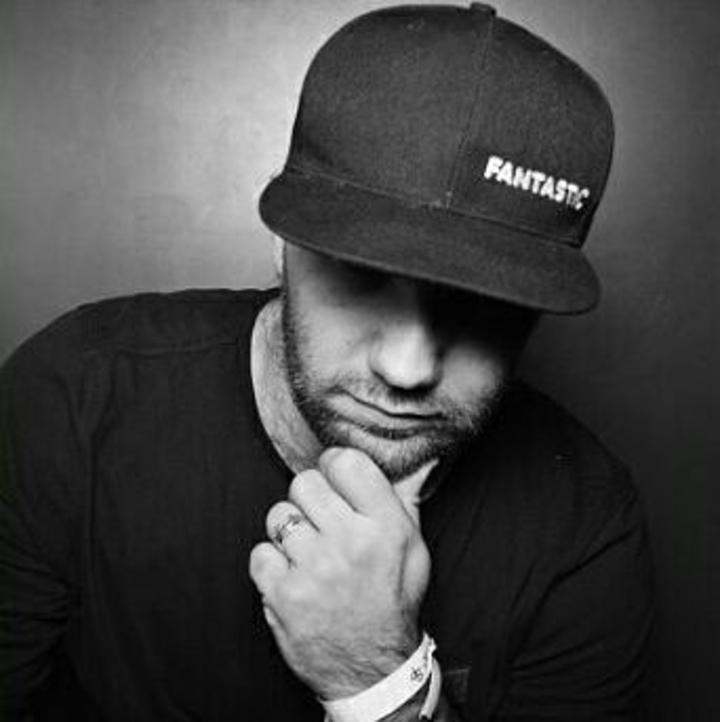DJ Fantastic Tour Dates