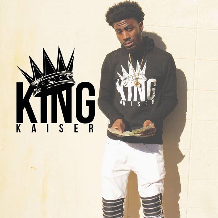 King Kaiser Tour Dates