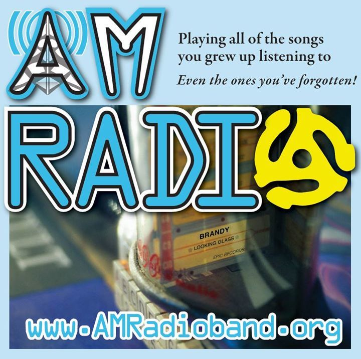 AM Radio Tour Dates