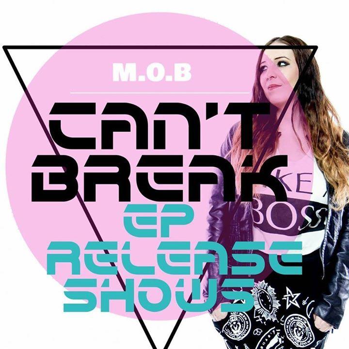 M.O.B Tour Dates